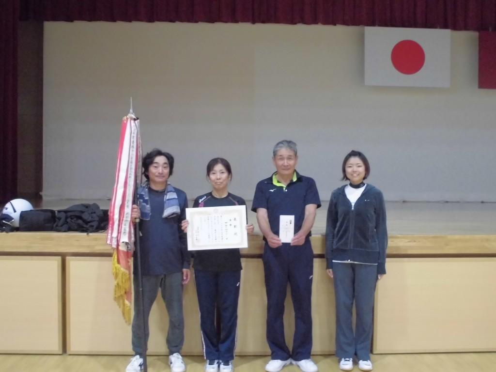 第39回会員ふれあいミニバレーボール大会を開催しました!!