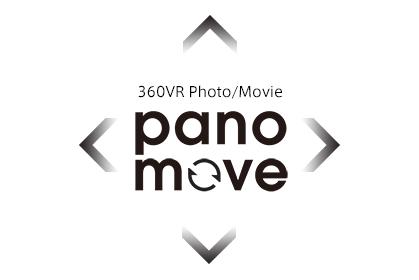 360°パノラマ制作/撮影のpanomove(パノムーブ)